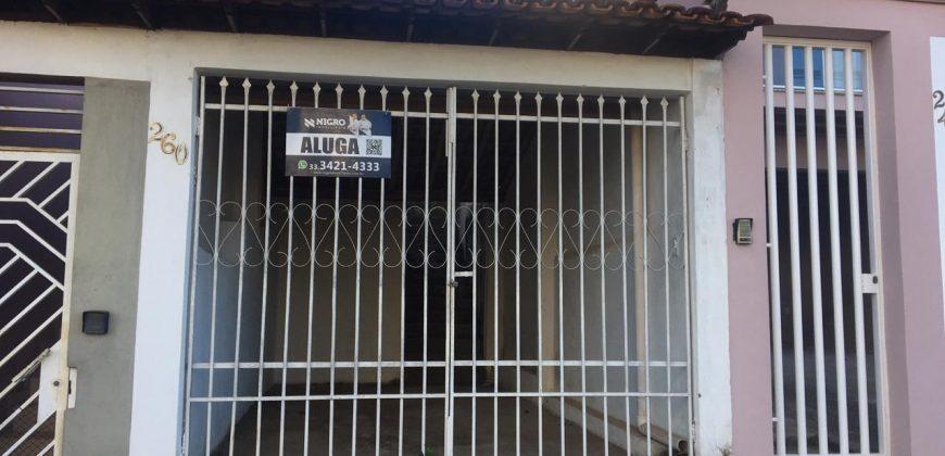CASA NO BAIRRO SANTA TEREZA PARA ALUGUEL