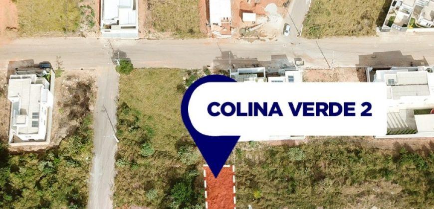 LOTE COLINA VERDE II