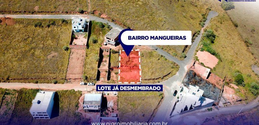 LOTE NO BAIRRO MANGUEIRAS