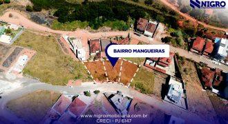 LOTES EXCELENTES  NO BAIRRO MANGUEIRAS