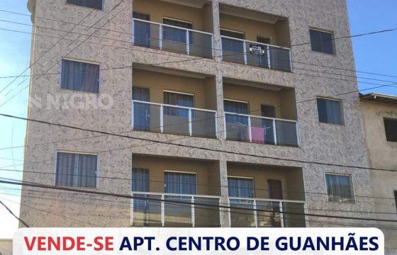 APARTAMENTO NO CENTRO DE GUANHÃES